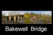Bakewell has one of the oldest markets in the area, dating from at least 1300. Markets are still held every Monday and, unlike most of the other local centres, there is a thriving livestock market at the Agricultural Centre which is well worth a visit. The big event of the year is the annual Bakewell Show, which takes place the first Wednesday and Thursday in August and attracts farmers and many others from all over the Peak District and surrounding areas.