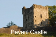Only two miles away, Castleton has four show caves and Peveril Castle, offering breathtaking views. Following extensive conservation work on the keep, a walk-way erected at first floor level enables visitors to enter two chambers previously inaccessible: a medieval garderobe, and a small room with beautiful views of the surrounding countryside.