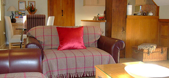 Luxury Holiday Cottages in the Peak District